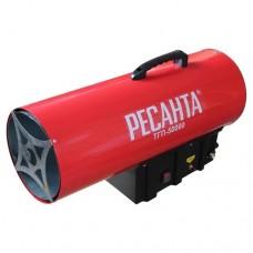 Акция на тепловое оборудование РЕСАНТА